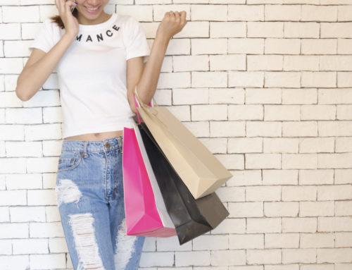 Internetinės parduotuvės: nuo istorijos iki šiandienos perspektyvų