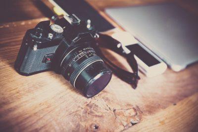 prekiu fotografavimas