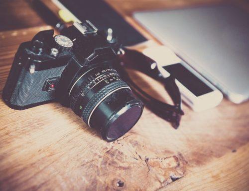 Kodėl verslui svarbus prekių fotografavimas?